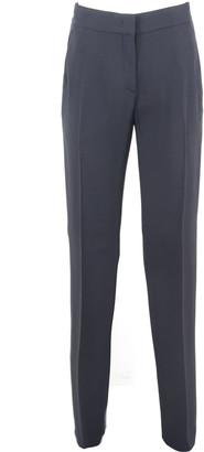 N°21 N.21 Black Fabric Trousers