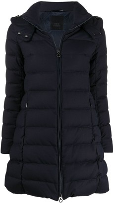 Tatras Fitted Padded Style Coat