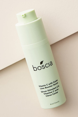 Boscia Vitamin C with Caviar Lime Booster Serum By in Yellow Size ALL