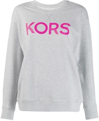 MICHAEL Michael Kors classic logo sweatshirt