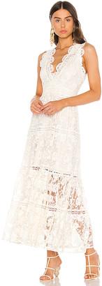 Alexis Havana Dress