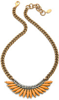 Elizabeth Cole Milly Necklace 6158207877