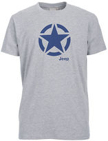 Jeep Star Graphic T-Shirt