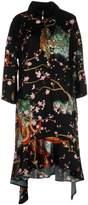 Paco Rabanne Knee-length dresses - Item 34728850