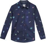 Paul Smith Neon Sign Mercer Shirt