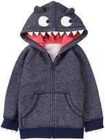 Gymboree Monster Hoodie