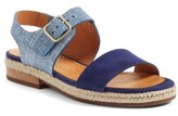 Chie Mihara Women's Hello Espadrille Sandal