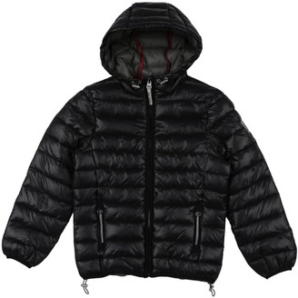 Fred Mello Synthetic Down Jackets