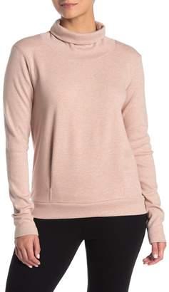 Alo Clarity Long Sleeve Sweatshirt