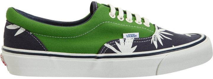 Vans OG Era LX Palm Leaf