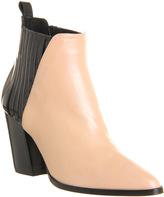 Poste Mistress Ivy Point Boots