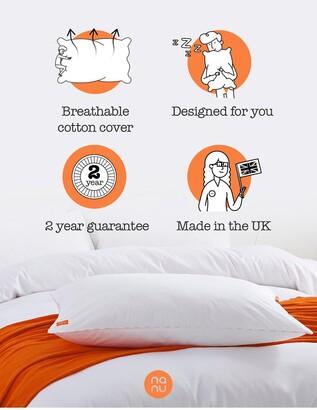 Silentnight Nanu Pillow - Soft