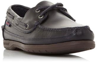 Sebago Schooner 2 Eye Classic Boat Shoes