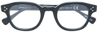 Epos Broadway glasses