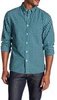 Bonobos Gingham Crosby Long Sleeve Standard Fit Shirt