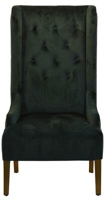A&B Home Wingback Chair