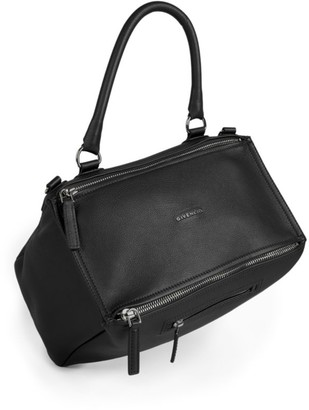 Givenchy Medium Pandora Leather Crossbody Bag