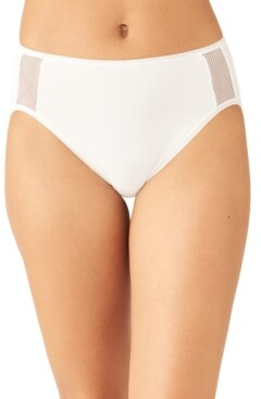 Wacoal Women's Keep Your Cool High-Cut Brief Underwear 879378