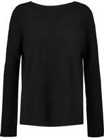 RtA Alix Ribbed Cashmere Sweater