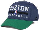 adidas Boston Celtics Practice Flex Cap