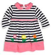 Florence Eiseman Baby's Collared Striped Dress