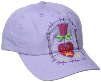 Obey Women's Hailey Cap