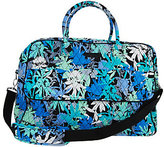 Vera Bradley Signature Print Grand Traveler
