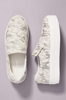 J/Slides Harry Slip-On Sneakers