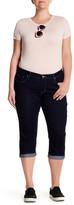 Levi's Shaping Capri Jean (Plus Size)