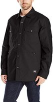 Timberland Men's Gridflex Insulated Shirt Jacket