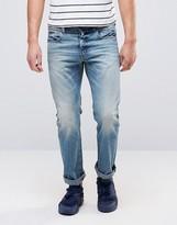 G Star G-Star Straight Fit Zalton Jeans