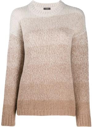 Peserico Degrade Sweater