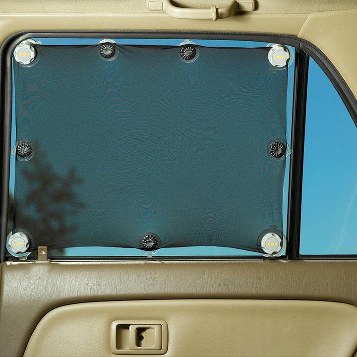 UPPAbaby Easy-Fit Car & SUV Sunshade