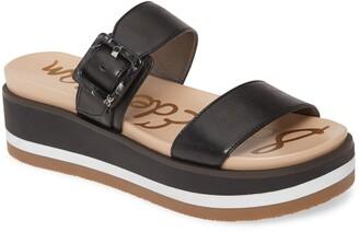 Sam Edelman Agustine Platform Sandal