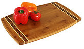 Totally Bamboo Marbleized Bamboo Cutting Board