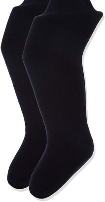 Name It Girl's Nkfpantyhose 2p Noos Leggings