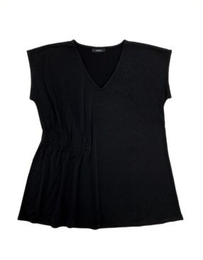 Alfani Ruched-Side Top, Created for Macy's