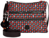 Kipling Disney's Snow White Alvar Printed Crossbody
