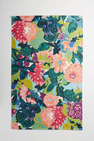 Anthropologie Greenery Indoor/Outdoor Rug