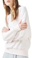 Topshop Women's Batwing Sweatshirt