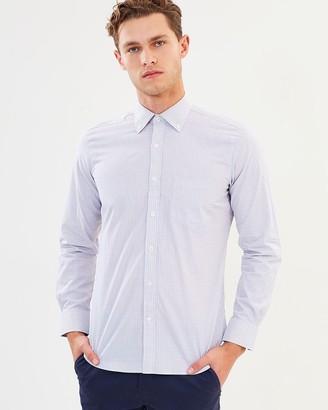 Kent And Curwen Classic Pocket Shirt