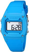 Freestyle Unisex 102003 Shark Retro 80s Aqua Blue Digital Sport Watch