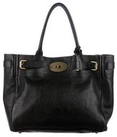Mulberry Leather Bayswater Tote