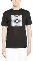 HUF Men's Cabazon Box Logo T-Shirt