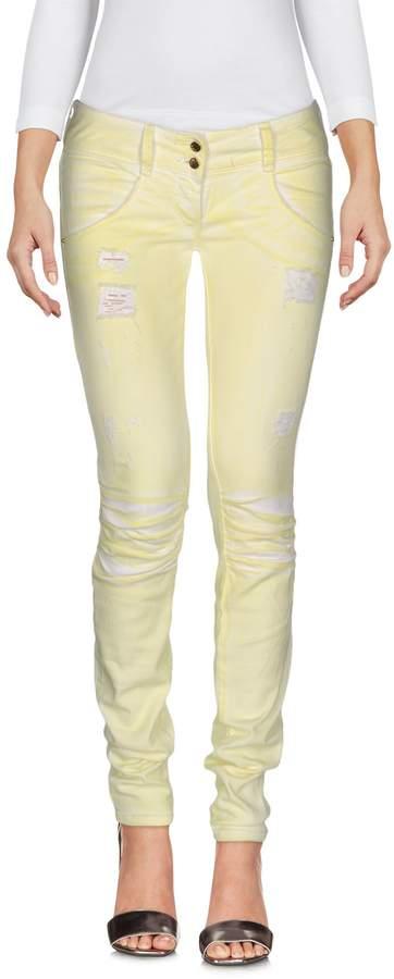 MET Denim pants - Item 36966594AH