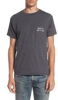 O'Neill Men's Arrows Pocket T-Shirt