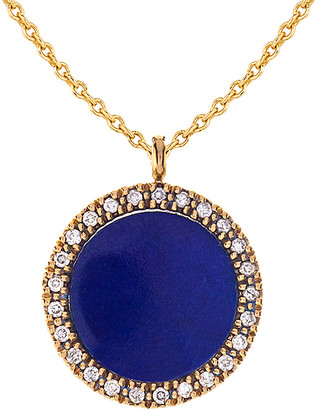 Ariana Rabbani 14K 0.13 Ct. Tw. Diamond Necklace