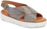 Kenneth Cole Gentle Souls By Kiki Platform Sandal