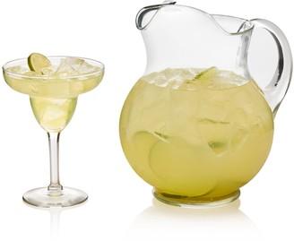 Libbey 7-Piece Cancun Margarita Pitcher & GlassSet