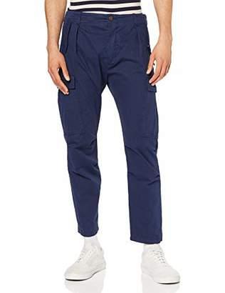 (+) People People Men's Trousers - - W48